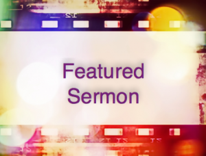 featured sermon from Youtube